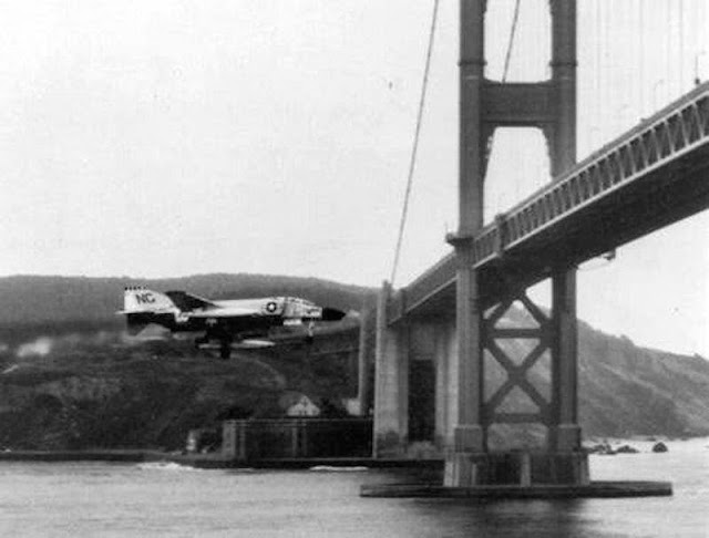 F4H Under the Bridge